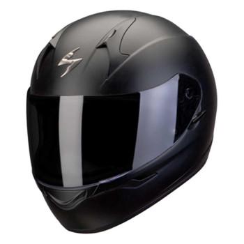 Scorpion Integraalhelm EXO-390 Solid Matt Black