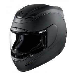Icon Integraalhelm Airmada Rubatone Black