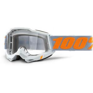 100% Crossbril Accuri 2 Speedco/Clear