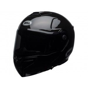 Bell SRT-Modular Systeemhelm Gloss Black