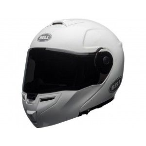 Bell SRT-Modular Systeemhelm Gloss White