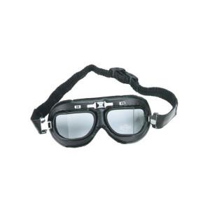 Booster Motorbril Mark4 Zwart