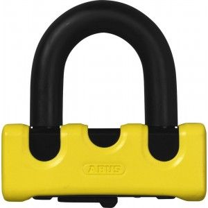 ABUS Disclock granit 67 power xs yellow