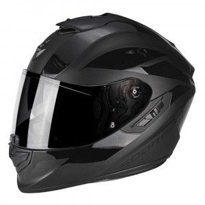 Scorpion Integraalhelm EXO-1400 Air Freeway II Matt Black/Black
