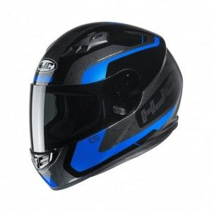 HJC Integraalhelm CS-15 Dosta Blue/Black