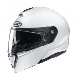 HJC Systeemhelm I90 Solid White