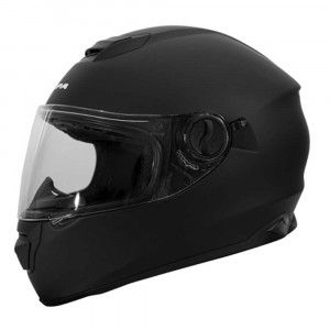 Jopa Integraalhelm Drifter Matt Black-S