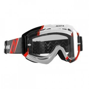 Jopa Crossbril Venom 2 Graphic Black/White/Red
