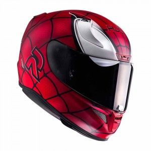 HJC Integraalhelm RPHA-11 Marvel Spiderman