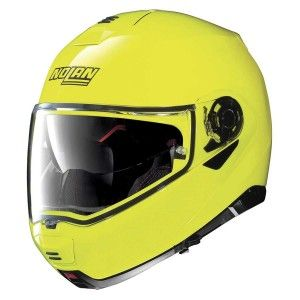 Nolan Systeemhelm N100.5 HI-VISIBILITY 022