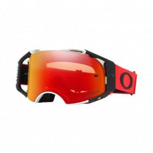 Oakley Airbrake Crossbril Red/White