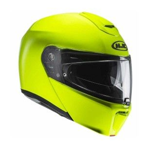 HJC Systeemhelm RPHA 90 Fluo Yellow