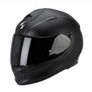 Scorpion Integraalhelm EXO-510 Air Solid Matt Black