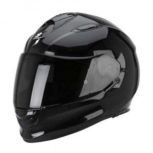 Scorpion Integraalhelm EXO-510 Air Solid Black