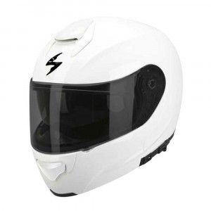 Scorpion Systeemhelm EXO-3000 Air Solid White
