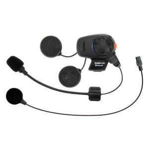 Sena Headset SMH-5 Stereo Headset/Communicator/Intercom (SMH5-UNIV)