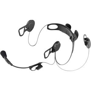 Sena Headset 10U voor Shoei J-Cruise (10U-SH-13)