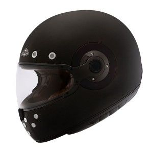 SMK Integraalhelm Eldorado Black